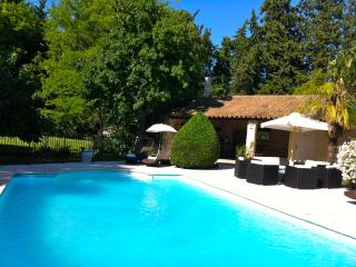 MILL IN PERNES LES FONTAINES - Pernes-les-Fontaines vacation rentals