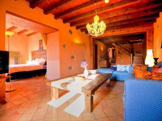 Suite Raquel at Casa el Morro - Uga vacation rentals
