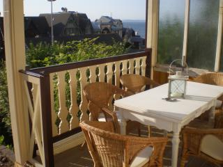 Triplex apartment on the beach - Trouville vacation rentals
