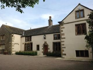The Grange A Spacious Magnificent Holiday Cottage - Ingbirchworth vacation rentals