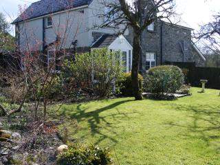 Comfortable House with Internet Access and Satellite Or Cable TV - Newbridge-on-Wye vacation rentals