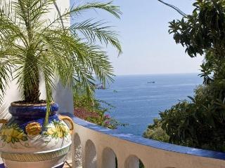 Villa in Amalfi, Amalfi Coast, Campania, Italy - Vettica di Amalfi vacation rentals