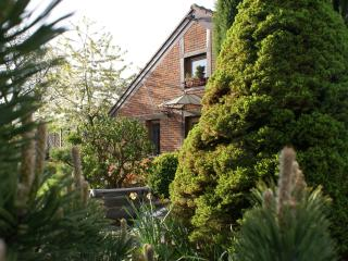 L'Ermitage - Tournai vacation rentals