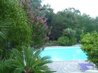 Villa les Mésanges Appartemen - Port Grimaud vacation rentals