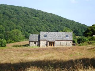The Old Barn, Porth-y-Parc, in the Brecon Beacons - Abergavenny vacation rentals