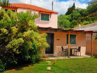 Nice 2 bedroom Villa in Lygia - Lygia vacation rentals