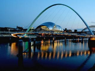 2 bedroom Condo with Internet Access in Newcastle upon Tyne - Newcastle upon Tyne vacation rentals