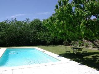JDV Holidays - Villa St Anne, Luberon - Goult vacation rentals