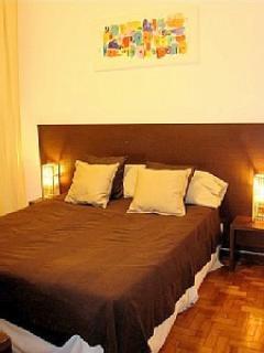 Romantic 1 bedroom Rio de Janeiro Apartment with Internet Access - Rio de Janeiro vacation rentals