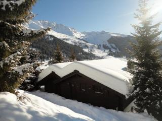 Chalet St. Dimitri - myverbier - Verbier vacation rentals
