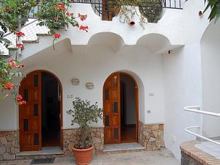 Charming Ischia vacation House with Deck - Ischia vacation rentals