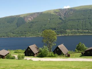 Heather Lodge - Fort William vacation rentals