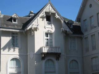 Studio MEZZANINE 3/4 pers -  Centre Ville LUCHON - Bagneres-de-Luchon vacation rentals
