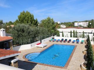 Villa Mollie - Ibiza vacation rentals