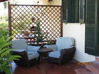 villa del sole - Ascea vacation rentals