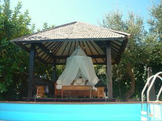 villa fontania - Gaeta vacation rentals