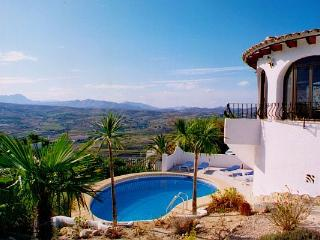 La Madrugada - Benitachell vacation rentals