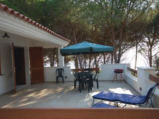 HALF VILLA CARIA N. 47, Nice apartment on the sea - Cala Liberotto vacation rentals