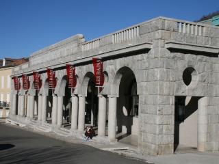 T1 bis centre d'Ax les Thermes - Ax-les-Thermes vacation rentals