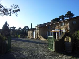 Romantic 1 bedroom Gite in Laure-Minervois - Laure-Minervois vacation rentals