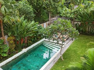 2 BR Villa With Private Pool Near Beach - Seminyak vacation rentals