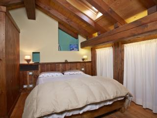 La Bonne Chance Apartment Aosta Valley - Valle d'Aosta vacation rentals
