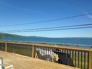 Beautiful Oceanview 4 bedroom vacation home, Digby - Digby vacation rentals
