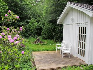 1 bedroom Guest house with Internet Access in Oskarshamn - Oskarshamn vacation rentals