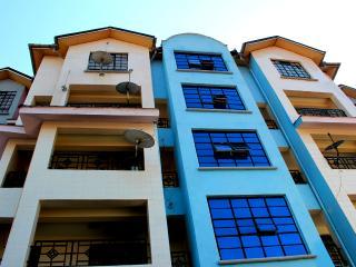 Millimani Court apartment - Kisumu vacation rentals