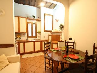 Mimosa flat in Ponte Vecchio - Florence vacation rentals