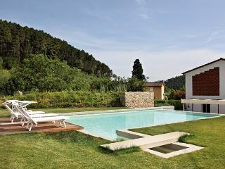 GIAVA modern villa in Lucca with new furnitures - Vorno vacation rentals