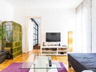 Gorgeous apartment