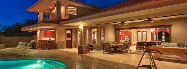 Four Bedroom Lahaina Estate ~ Casual Elegance!! - Image 1 - Lahaina - rentals