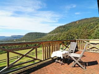 Alcheringa Cottage - Kangaroo Valley vacation rentals