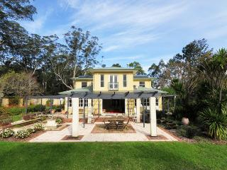 Linton House - New South Wales vacation rentals