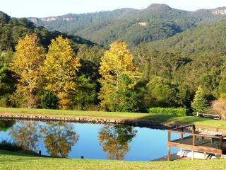 Cloud Nine Chalet - Kangaroo Valley vacation rentals