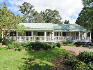 Vicarage View Cottage - Kangaroo Valley vacation rentals