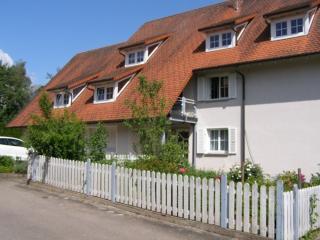 Vacation Apartment in Villingen-Schwenningen - 700 sqft, quiet, cozy, modern (# 3875) - Niedereschach vacation rentals