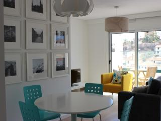 Beautiful 1 bedroom Condo in Funchal - Funchal vacation rentals