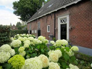 Spacious farm house near Amsterdam and Utrecht, th - Zeewolde vacation rentals