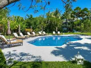 SPECIAL OFFER: Barbados Villa 154 Situated High Atop The Picturesque Sandy Lane Estate, The Property Is Run Like An Exclusive Bo - Lascelles Hill vacation rentals