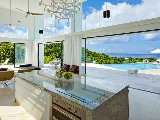SPECIAL OFFER: Barbados Villa 156 Spacious Bedrooms, And With Beautiful Views Over The Sea. - Weston vacation rentals