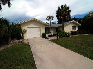Ground level home with pool and dock - Sanibel Island vacation rentals
