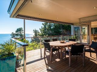 ONETANGI RETREAT - New Zealand vacation rentals