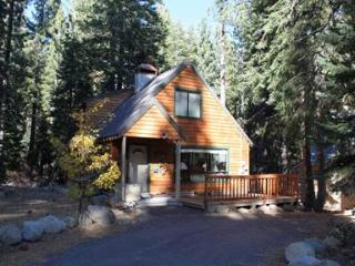 Nice House with Internet Access and Grill - Tahoe City vacation rentals