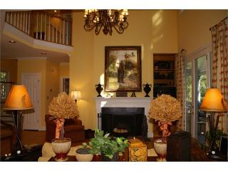 """Golf Cottage at Reynolds Plantation """"The 9th Tee"""" - Eatonton vacation rentals"""