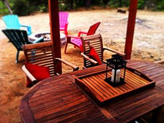 Nice House with Internet Access and Garden - Philo vacation rentals
