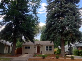 Beautiful House in Oldtown Fort Collins - Fort Collins vacation rentals