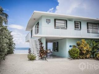 Ocean Front Split Level Keys House - Long Key vacation rentals
