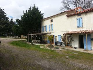 Perfect 5 bedroom Lapenne Farmhouse Barn with Internet Access - Lapenne vacation rentals